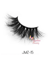 Load image into Gallery viewer, Mink Lashes - Bougie