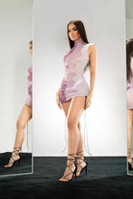 Load image into Gallery viewer, Thee Stallion Dress - Mauve