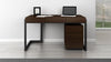 "56"" American Walnut Writing Desk FT56CWD"