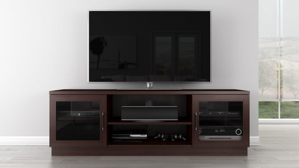 "70"" Contemporary Media Console FT70CCW"