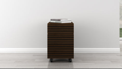 Two Drawer Rolling File Cabinet TANGO-PD