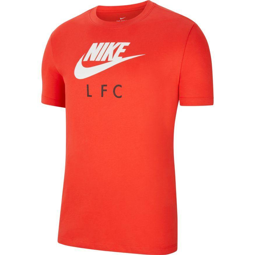 Liverpool FC Nike Crimson Blend T-Shirt