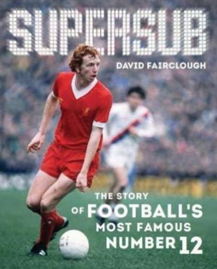 David Fairclough Autobiography
