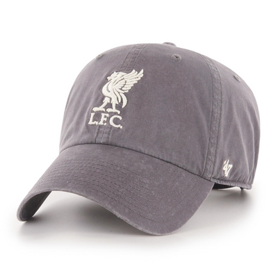 Liverpool FC '47 Cinder Hudson CLEAN UP Cap - Anfield Shop