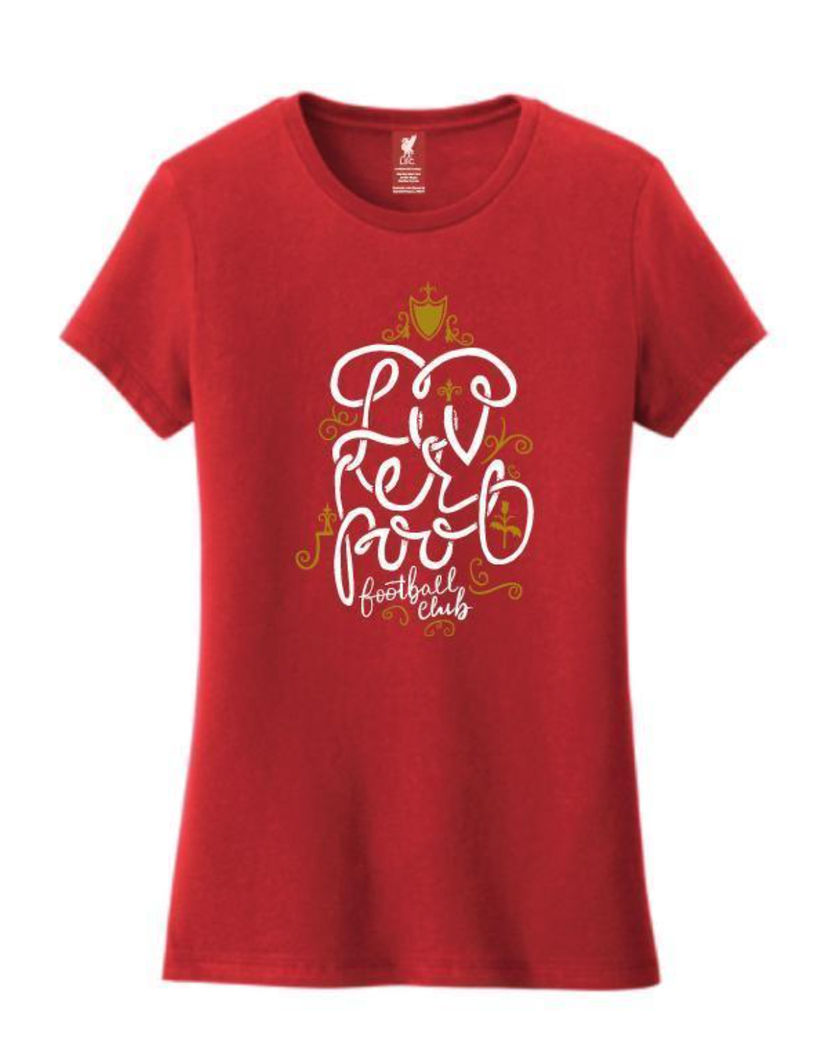 LFC Ladies Gates T-Shirt