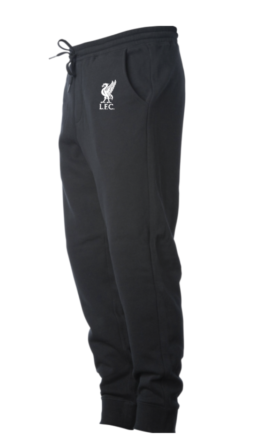 Liverpool FC Sidebar Collection Mens Sweatpants