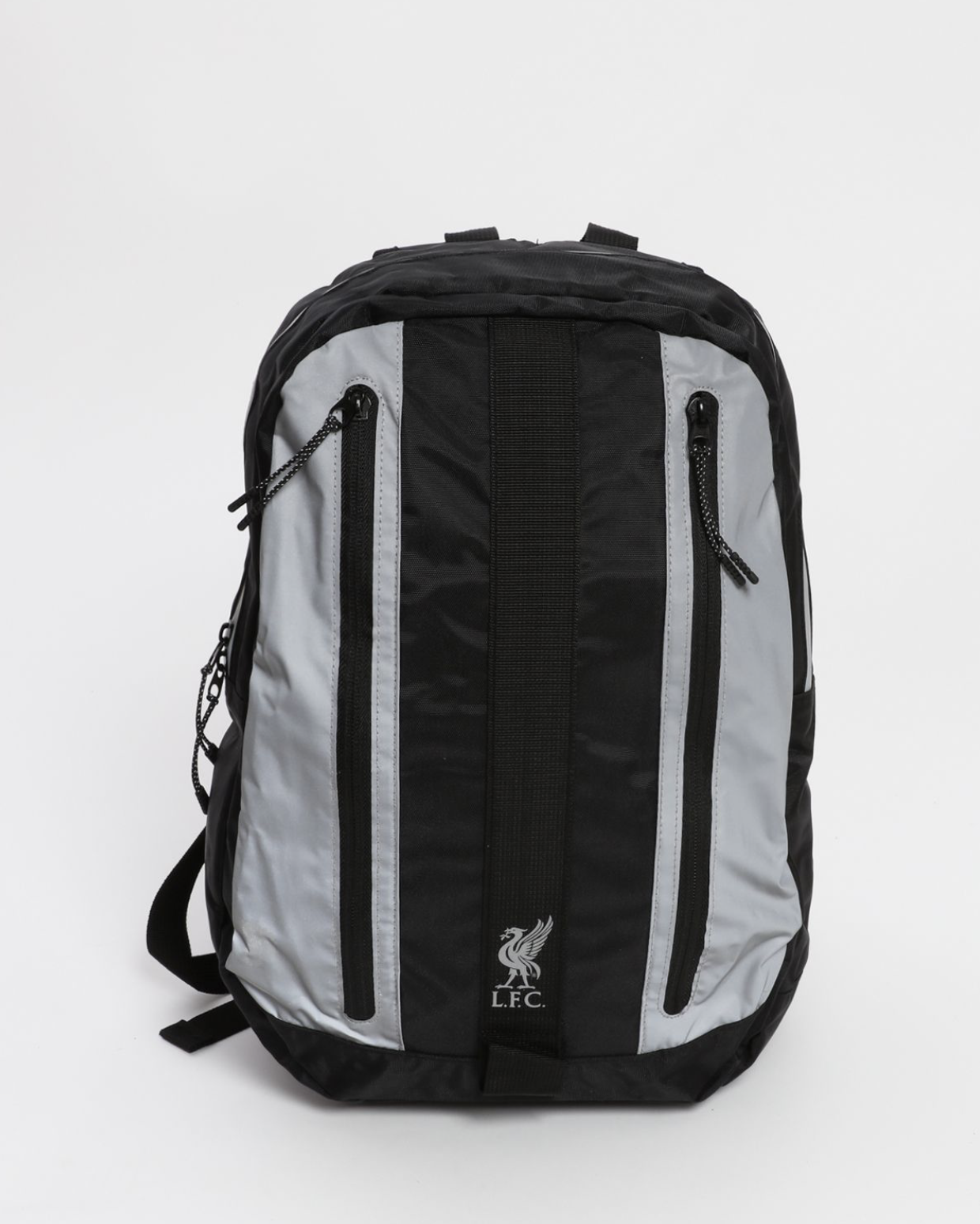 LFC Black/Silver Backpack