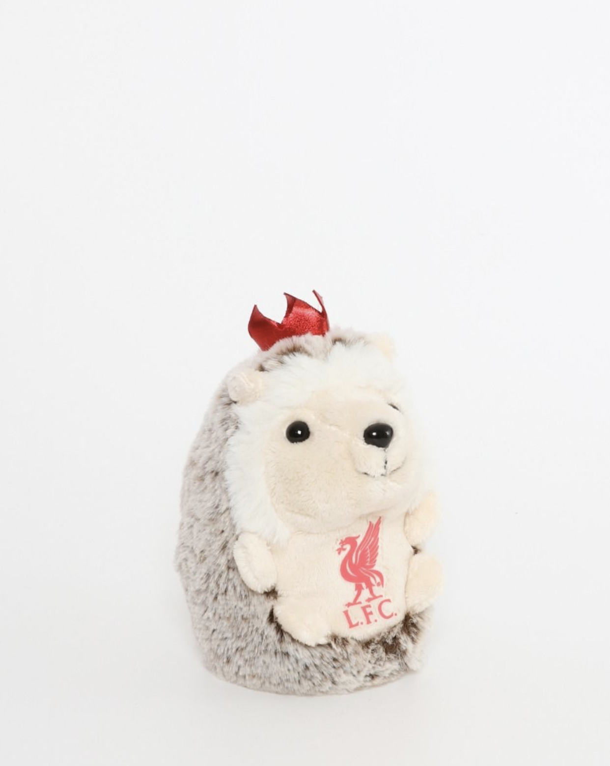Liverpool FC Hedgehog Plush Toy