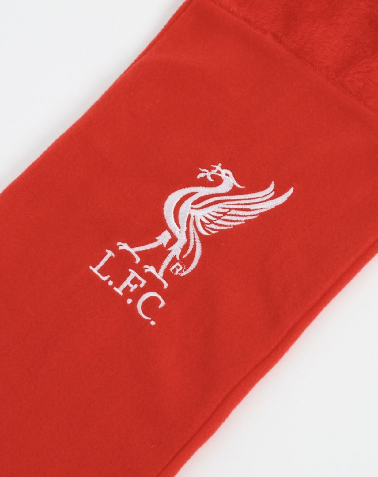 Liverpool FC Red Christmas Stocking
