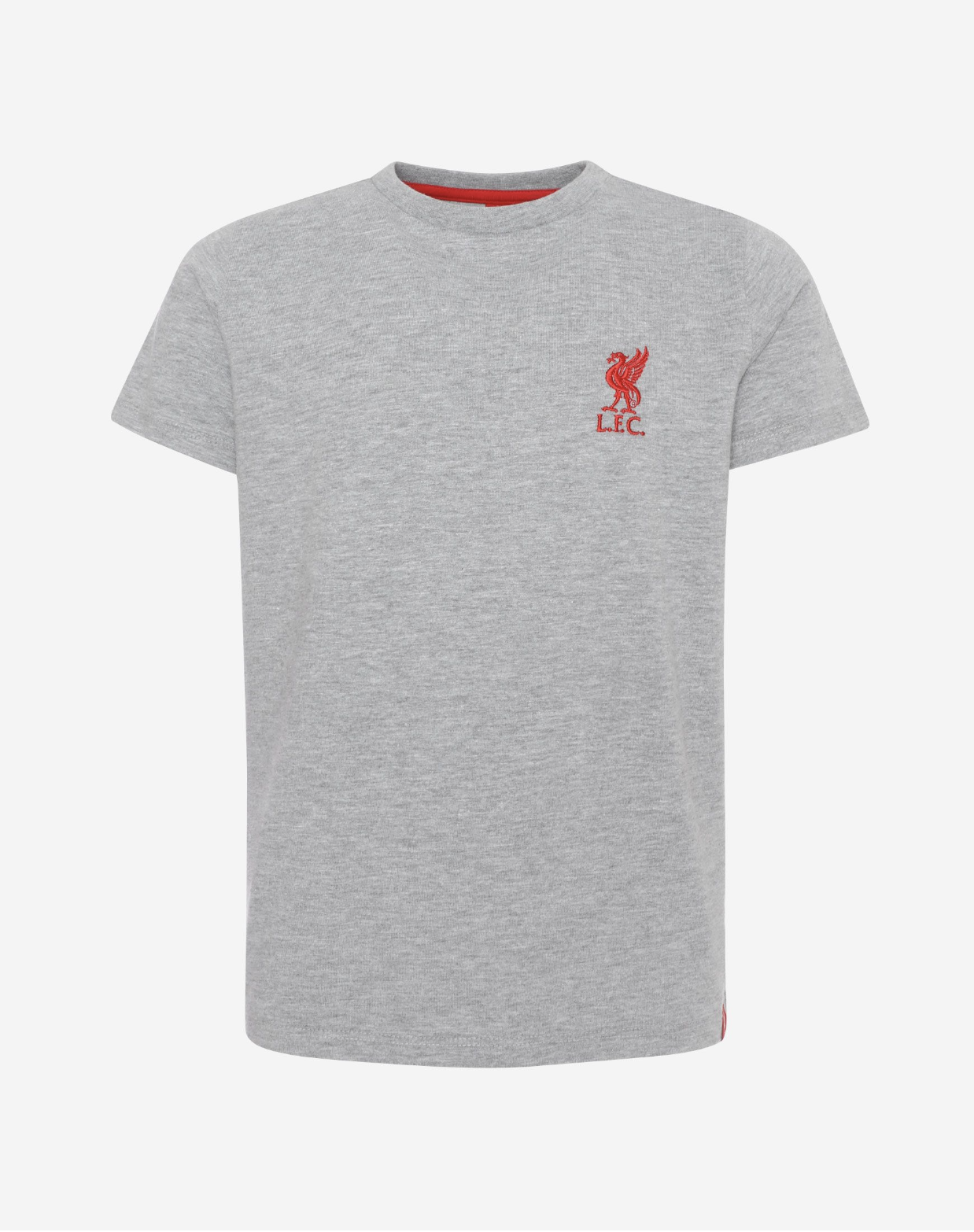 Liverpool FC YOUTH Emblem Tee