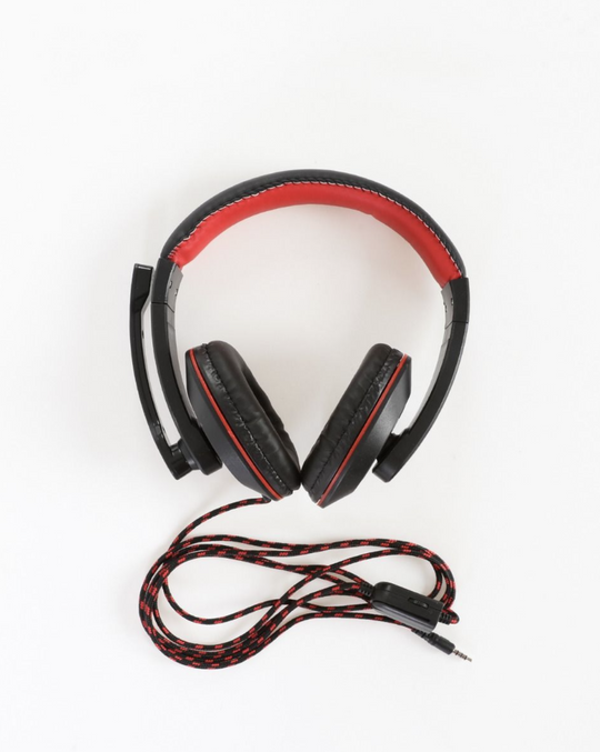 Liverpool FC Gaming Headset - Anfield Shop