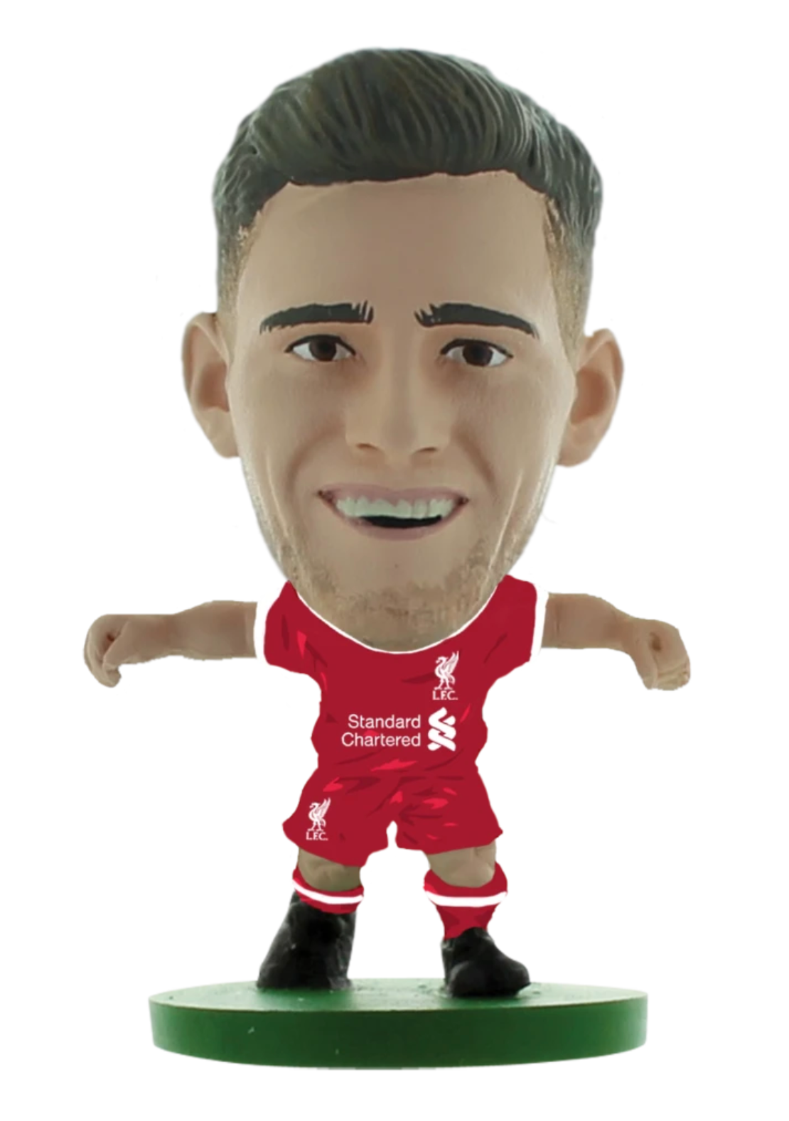 Liverpool FC SoccerStarz Andy Robertson 2020-21 - Home Kit