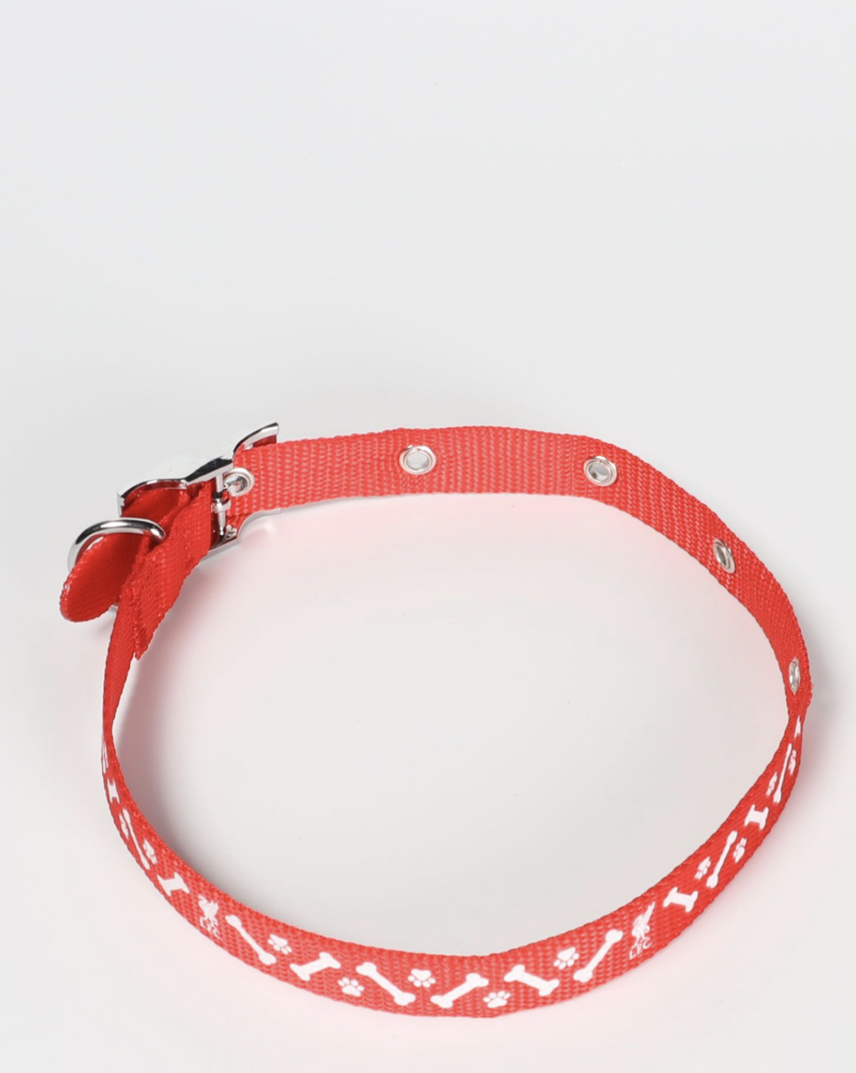 Liverpool FC Small Dog Collar - Anfield Shop