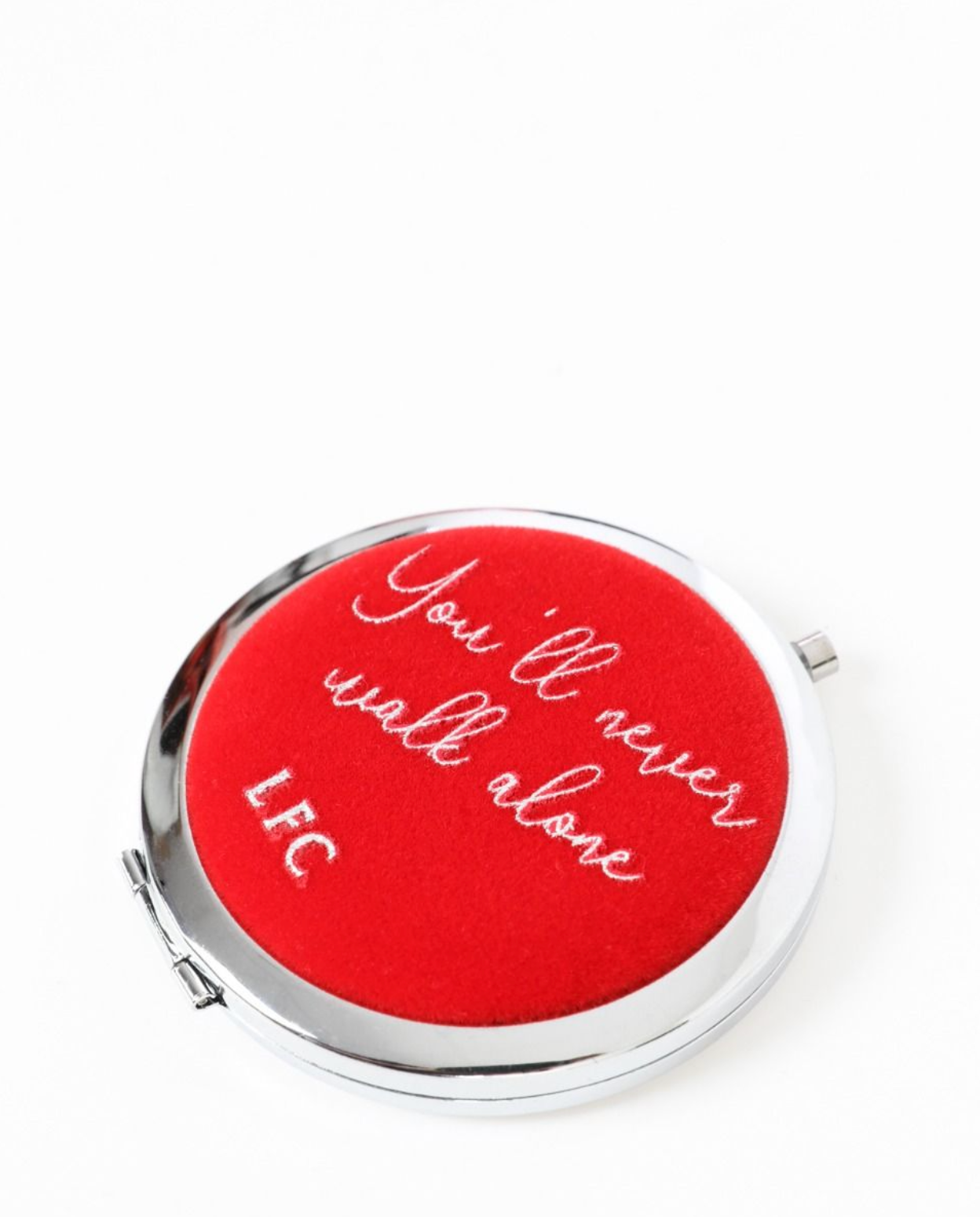 Liverpool FC Compact Mirror - Anfield Shop