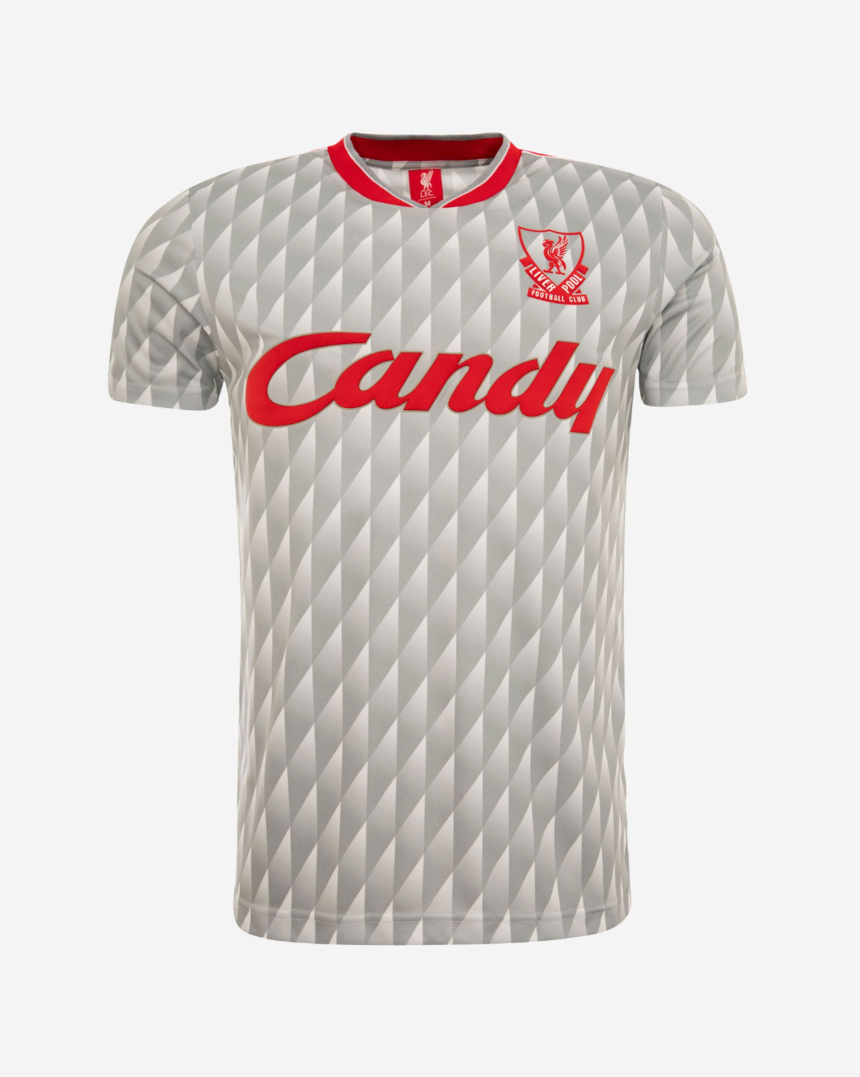LFC Retro Candy Away Jersey