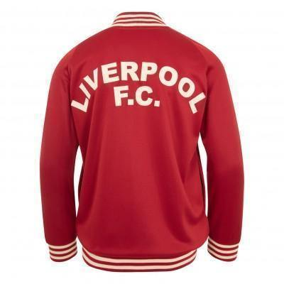 Liverpool FC Youth Shankly Jacket