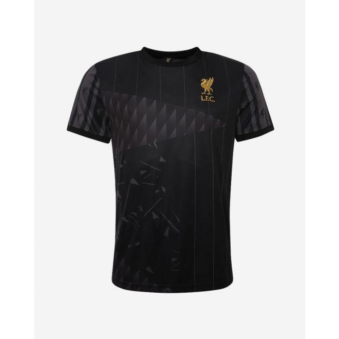 Liverpool FC Mens Special Edition Mash-Up Shirt