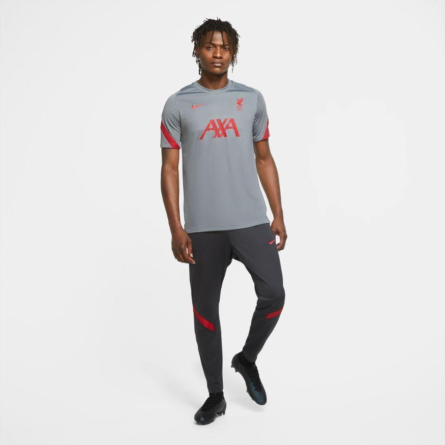 Liverpool FC Nike Short-Sleeve Strike Top