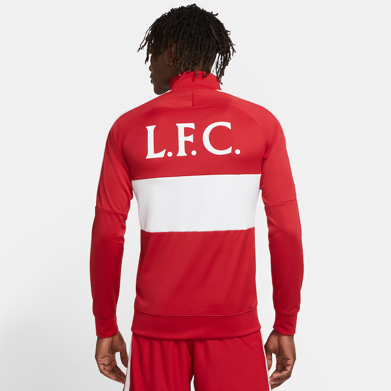 LFC Men's Nike Anthem Jacket