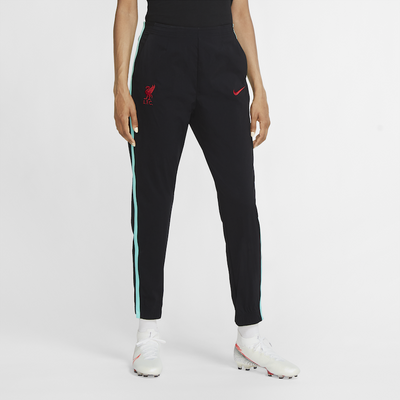 Liverpool FC Nike Women's Woven Pants - Anfield Shop