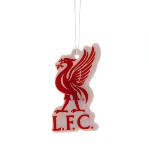 Liverpool FC Liverbird Air Freshener