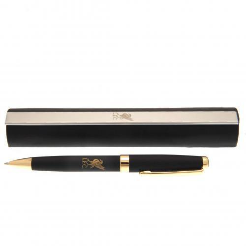 Liverpool FC Executive Pen with Roll Case - Anfield Shop
