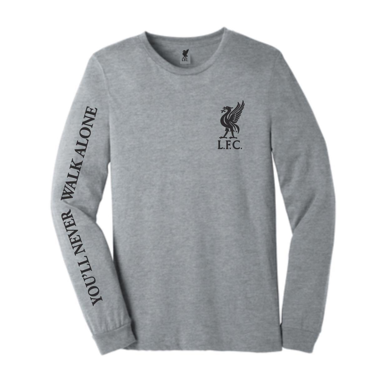 LFC Clutch Long-Sleeve T-Shirt