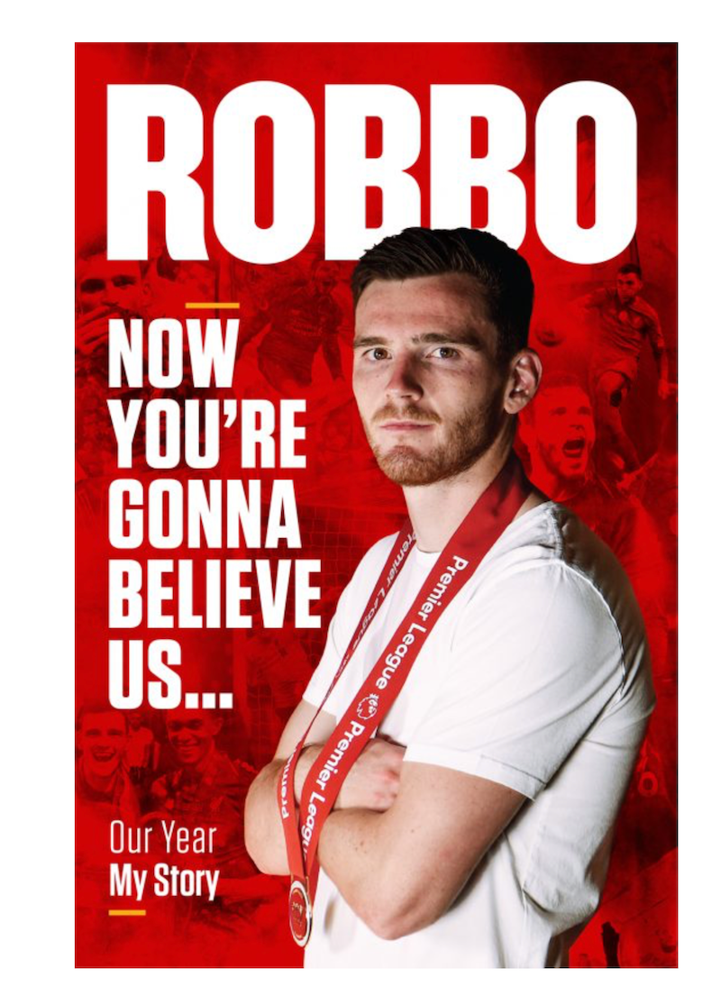 Robbo: Now You're Gonna Believe...