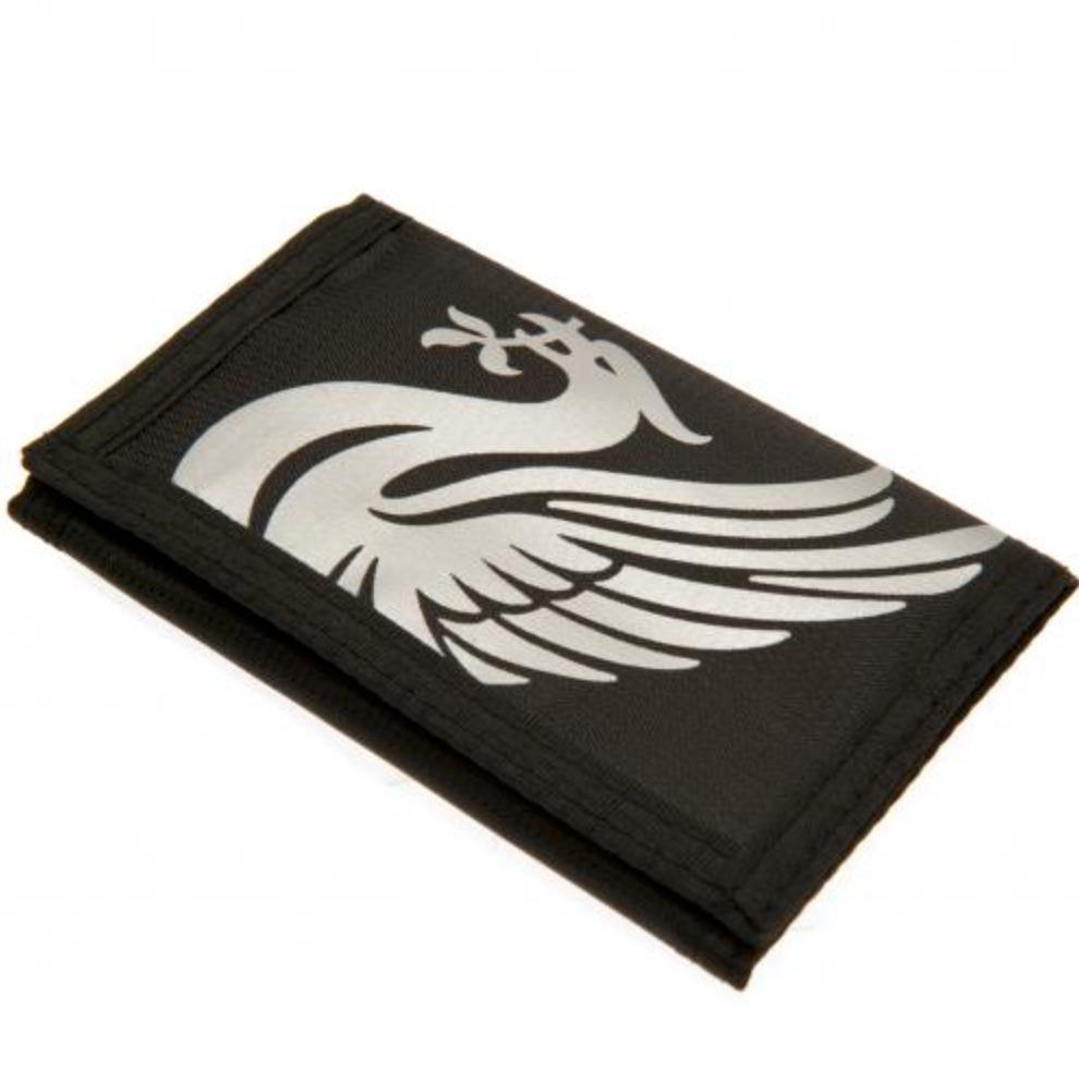Liverpool FC React Nylon Wallet
