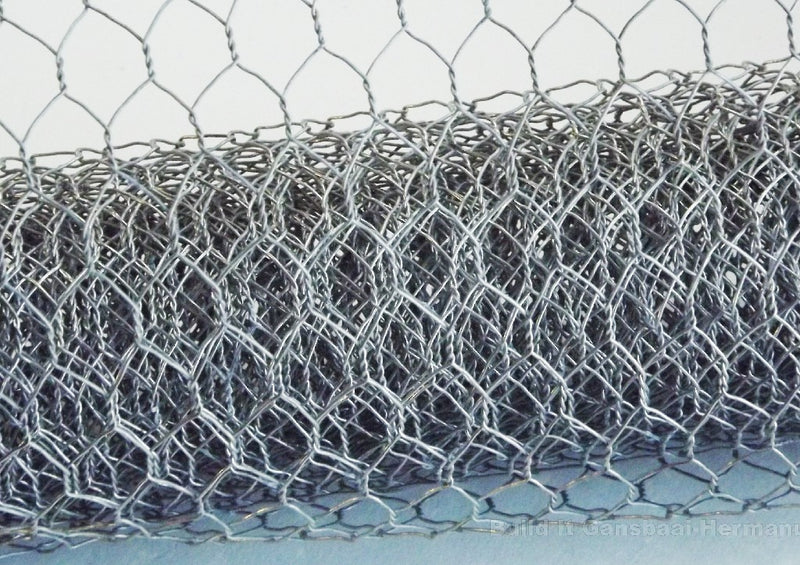 Wire Net Bird 1200mm P/M