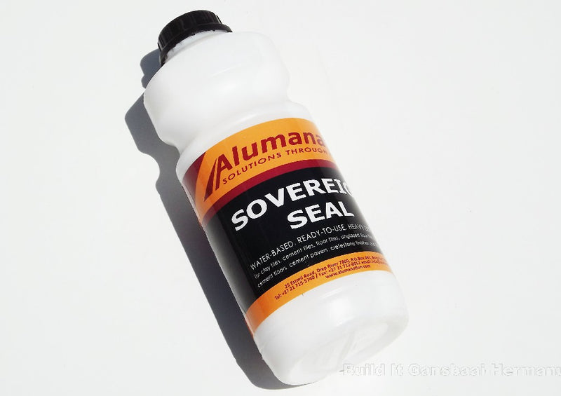 Alumanation Sovereign Seal 1L