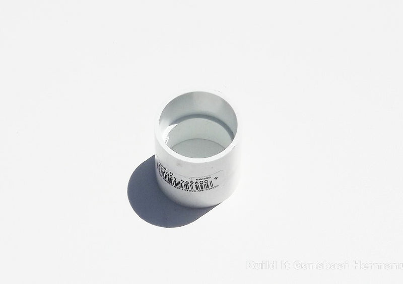 PVC Waste Socket Solvent Weld 40mm