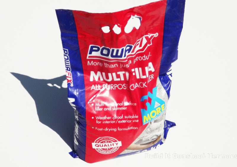 Crack Filler All Purpose - 10Kg