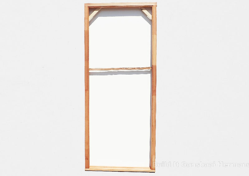 Door Frame Kayo - 76 x 38 x 813mm