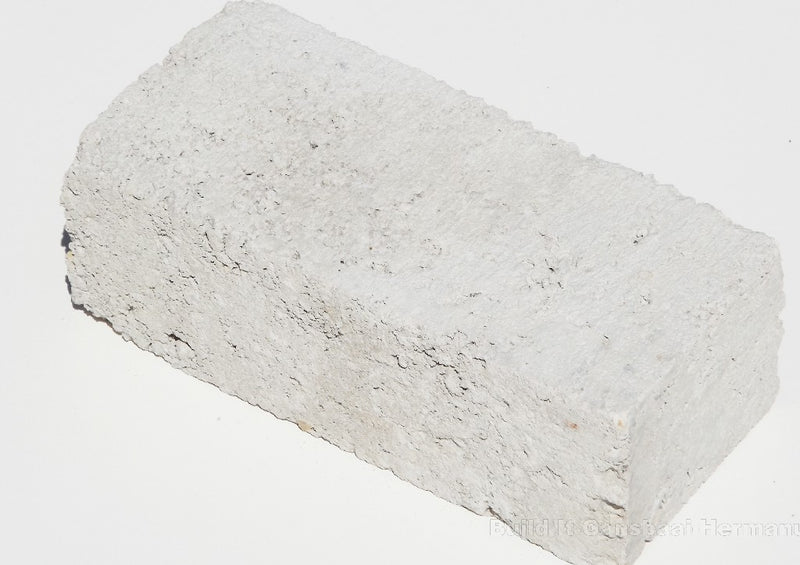 Cement Brick - Imperial (500/Pallet)