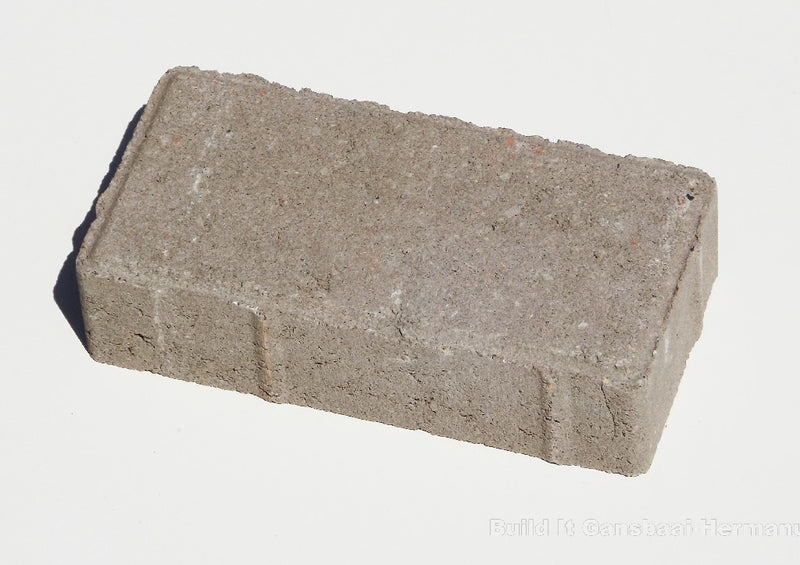 Paver Grey - 50mm