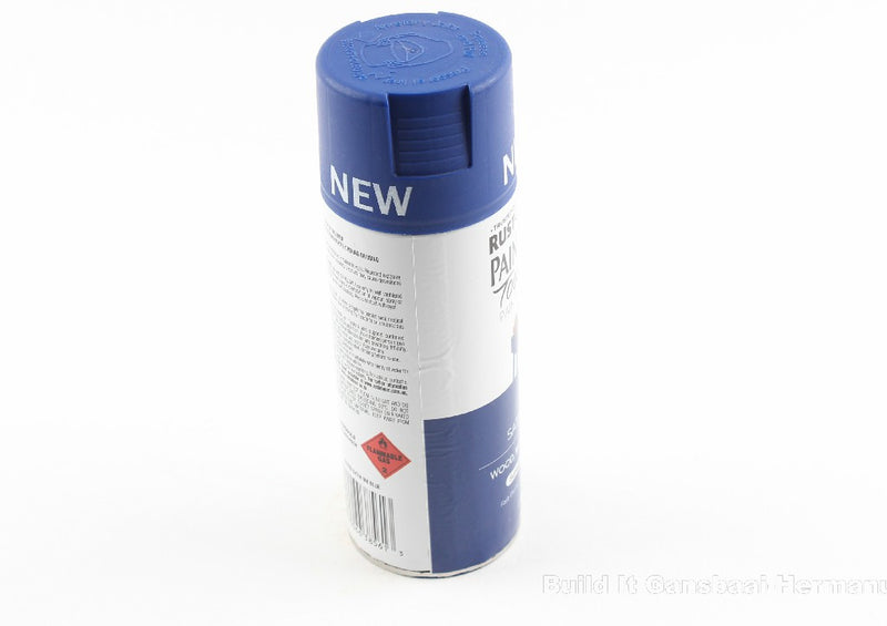 Rust-Oleum Painters Touch Ink Blue 340g