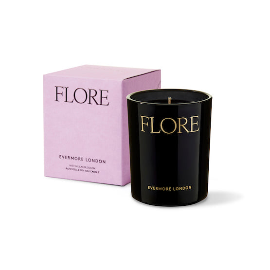 Evermore Candle Flore