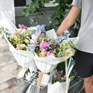 Flower subscription (every two weeks)