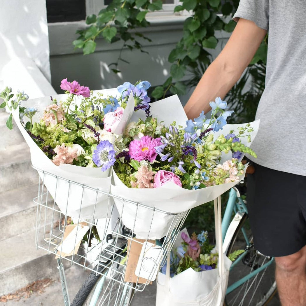 Flower subscription (every four weeks)