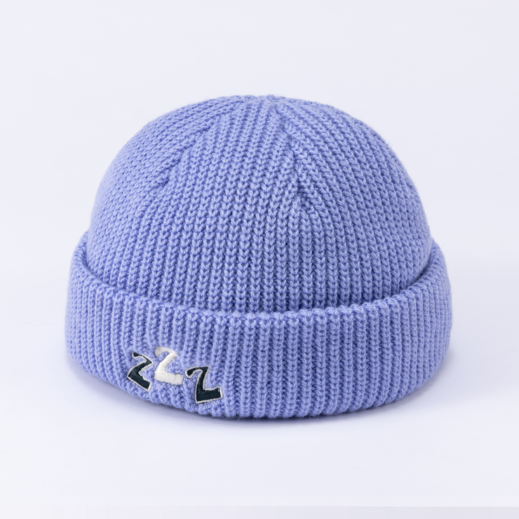 Wake Up Knit Cap Beanie