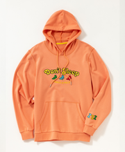 Load image into Gallery viewer, Track & Field Salmon Hoodie