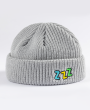Barely Here Knit Cap Beanie
