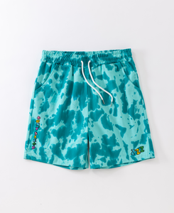 Closed-Dye Shorts