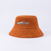 Wake Up Bucket Hat