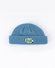 Load image into Gallery viewer, Head in the Clouds Knit Cap Beanie