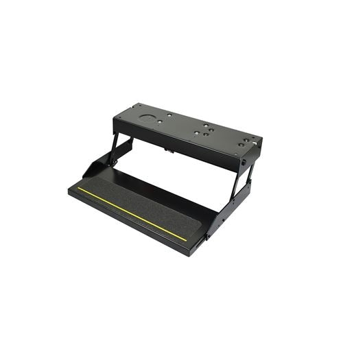 Lippert Components 3691462 Kwikee 35 Series Single Electric Step