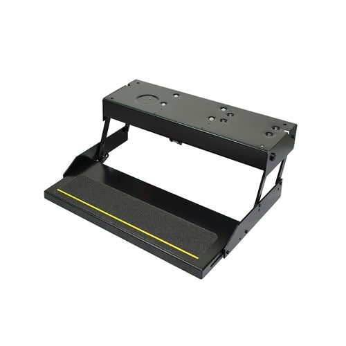 Lippert Components 371136 Kwikee 26 Series Single Electric Step