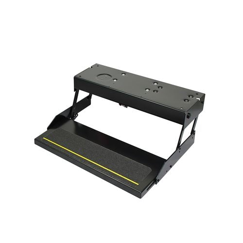 Lippert Components 372266 Kwikee 33 Series Single Electric Step