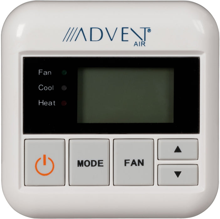 Advent Digital Thermostat ACTH12